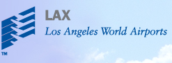 Los Angeles Airport - LAX
